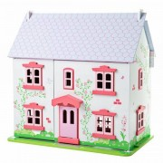 Bigjigs Dollhouse Rose - Bigjigs Dollhouse 261019