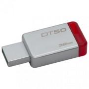 KINGSTON 32GB USB 3.1 DataTraveler 50 - DT50/32GB
