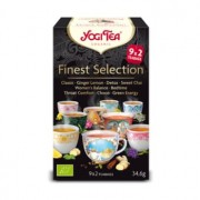 FINEST SELECTION 18 Infusiones de 1g