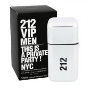 Carolina Herrera 212 VIP Men eau de toilette 50 ml uomo