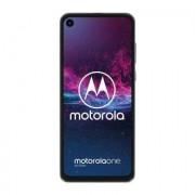 Motorola One Action 128Go bleu