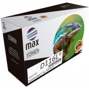 MAXCARTUCHO usar en SAMSUNG® MLT-D116L® Xpress SL-M2625/2626/2825, M2826/2835® M2675/2676, 2875/2876/2885® 3,000pags toner