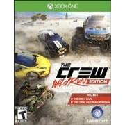 The Crew Wild Run Xbox One