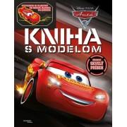 Autá 3 - Kniha s modelom()
