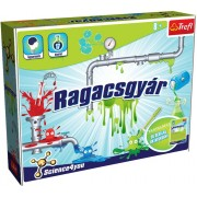 Ragacsgyár - Science4you