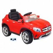 Masina electrica Baby Mix Mercedes Benz GLA Red