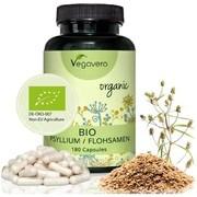 Psyllium Organic 180 capsule