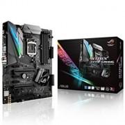 MB ASUS Z270 SK1151 4xDDR4/1xHDMI/1xDP/1xDVI - STRIX Z270F GAMING