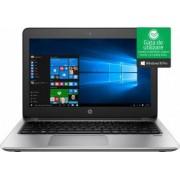 Laptop HP ProBook 430 G4 Intel Core Kaby Lake i5-7200U 128GB SSD 4GB Win10 Pro FullHD Fingerprint