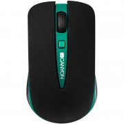 Mouse, CANYON CNS-CMSW6G, Wireless, Green