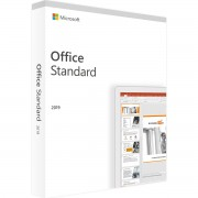 Microsoft Office 2019 Standard Mac OS