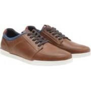 ALDO JAMME Sneakers For Men(Tan)