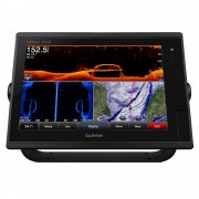 Garmin 7412 GPS and Chartplotter - Touchscreen
