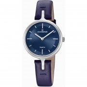 Reloj Mujer C4648/2 Azul Candino