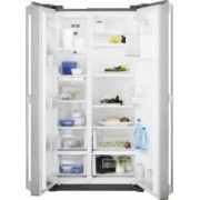 Side by Side Electrolux EAL6240AOU 577L A+ Full NoFrost Gri