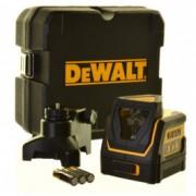DEWALT laser linijski 360O DW0811
