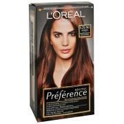 Loreal Paris Barva na vlasy Récital Préférence 7.1 Island