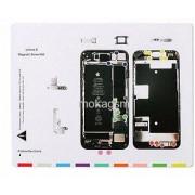 Pad magnetic pentru iphone X