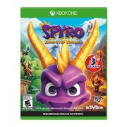 Activision Inc. Spyro Reignited Trilogy Xbox One Standard Edition