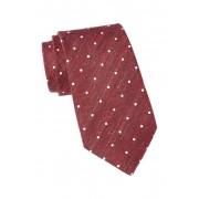 John Varvatos Collection Wide Tie CHERRY