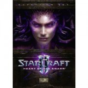 Игра Star Craft II: Heart of the Swar за PC