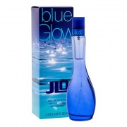 Jennifer Lopez Blue Glow eau de toilette 30 ml donna