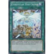 Yu-Gi-Oh! - Constellar Star Cradle (HA07-EN067) - Hidden Arsenal 7: Knight of Stars - Unlimited Edition - Super Rare