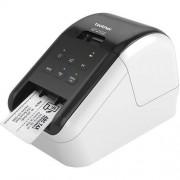 Tlačiareň štítkov BROTHER QL-810W
