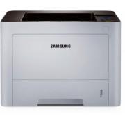 Imprimanta Refurbished monocrom Samsung ProXpress SL-M 3820 ND cartus incarcat 100