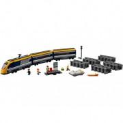 Tren de calatori (60197) LEGO City
