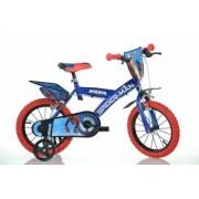 Bicicleta copii 14 Spiderman