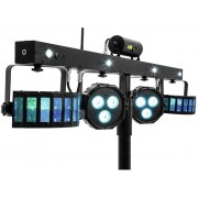 EuroLite LED KLS Laser Bar