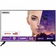 Televizor Horizon LED Smart TV 43 HL9730U 109cm Ultra HD 4K Black