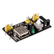 Breadboard Power Supply MB102