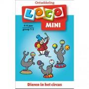 Loco Mini: Dieren in het circus