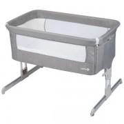 Patut Co-sleeping Calidoo Safety 1st Warm Grey