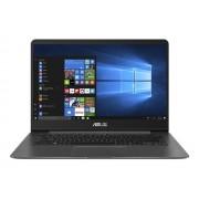 ASUS Zenbook UX3430UA GV068T - 14 Core i7 I7-7500U 2.7 GHz 8 Go RAM 256 Go SSD
