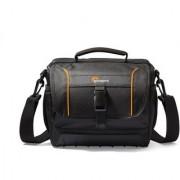 Lowepro Shoulder Bag Adventura Sh 160 II Camera Bag (Black)