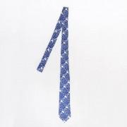 Piombo Cravatta In Seta Autunno-Inverno Art. 88974