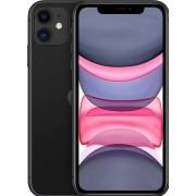 """Apple iPhone 11 64 GB Zwart - Smartphone - 64 GB - GSM - 6.1"""" - 1792 x 828 pixels - iOS 13"""