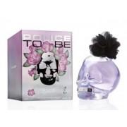 Police To Be Rose Blossom 125 ml Spray, Eau de Parfum