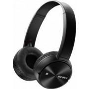 Casti Bluetooth Sony MDR-ZX330BT Black
