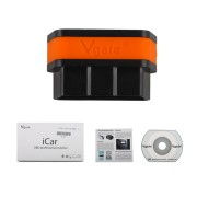 ICar 2 VGate OBD2 bluetooth diagnoza multimarca