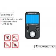 Aparat solar impotriva insectelor si daunatorilor (anti soareci, sobolani) - Biometrixx S4