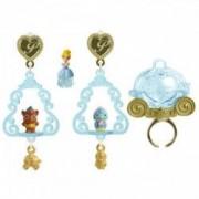 Set bijuterii asortate Little Kingdom Cinderella