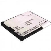 Акумулаторна батерия за GSM Nokia BL-5K N85, N86