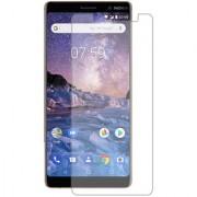 Deltakart Tempered Glass for Nokia 7 Plus