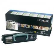 Тонер касета за Lexmark X340 / X342n (0X340A11G)