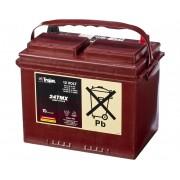 TROJAN 24TMX acumulator tractiune electrica 12V 85Ah C20 DEEP CYCLE