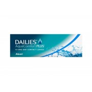 Dailies AquaComfort Plus 10